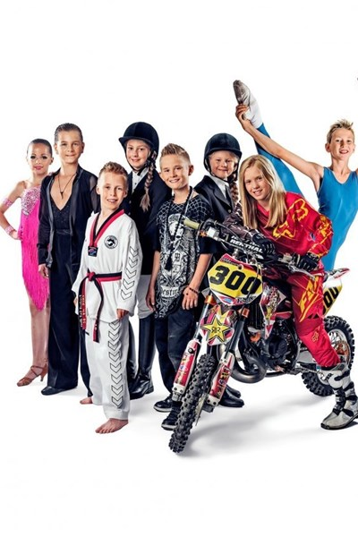 Kunde : TV3 / Tro håb og talent
