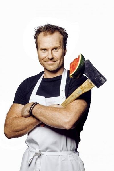 Kunde : Tv3 / Masterchef