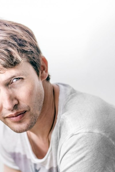 Kunde : Warner Music / James Blunt